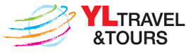 YL Travel & Tours Logo