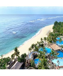 3D2N + 3RD Night Free Essence of Bali