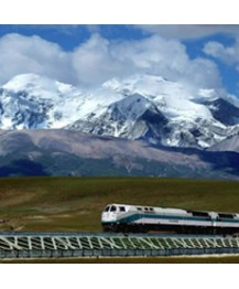 8D7N Tibet ~ Chengdu / Lhasa / Shigatse + Tibet Railway (Include 1 Way Domestic Flight)