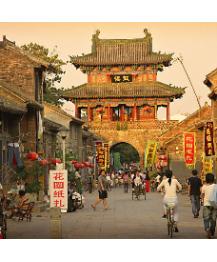 7D5N Xi' An / Zhenzhou / Kaifeng / Luoyang