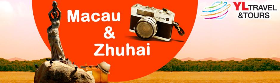 Macau & Zhuhai