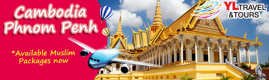 Cambodia-Phnom Phen
