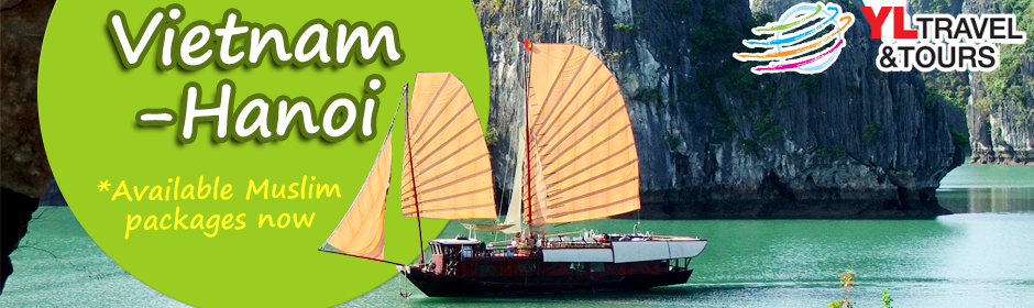 Travel Agency Malaysia - Vietnam Hanoi